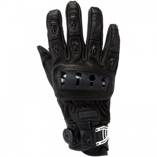 ΚΝΟΧ Orsa Leather MKII CE Motorcycle Gloves