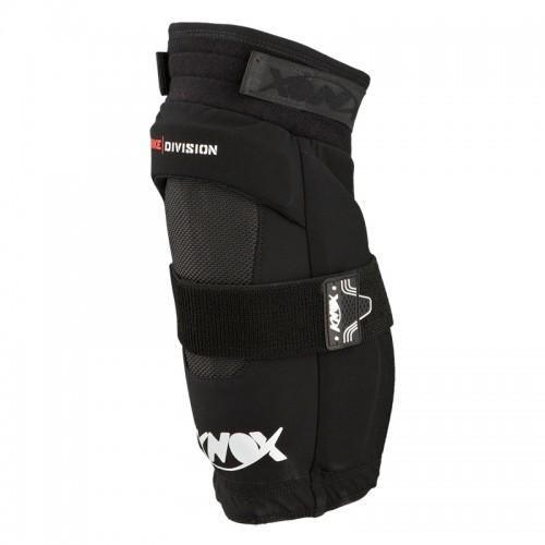 Προστασία γονάτου Knox Defender Short μαύρο