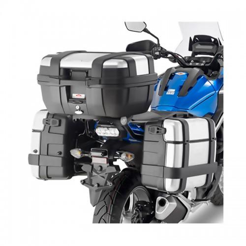 Βάσεις πλαϊνών βαλιτσών PL1146  NC750X'16 Honda