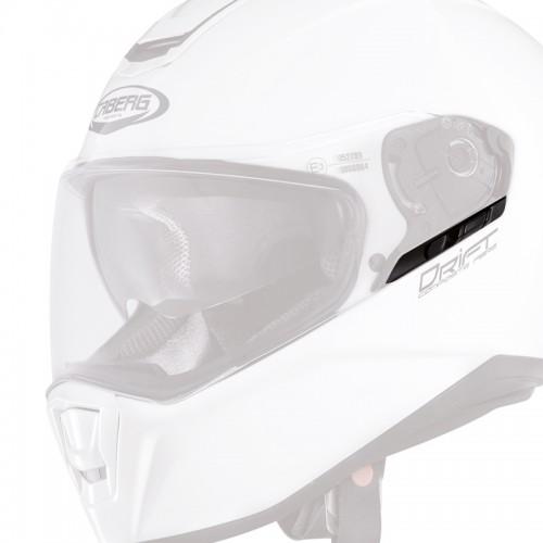 A7727  Inner sun visor lever, Drift Caberg
