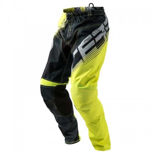 Παντελόνι Acerbis Mx Flashover 22175.279 fluo κίτρινο/μαύρο