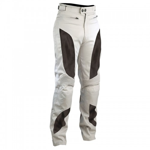 Eolos Lady pant ice grey - Nordcap