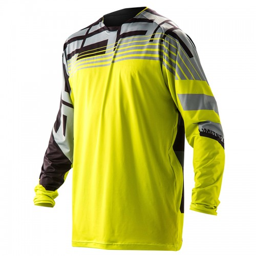 Jersey Acerbis Mx Flashover 22176.279 fluo yellow