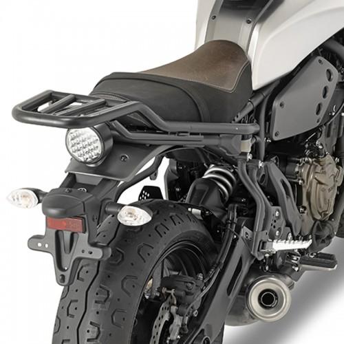 SR2126 Top Box Rack for Yamaha XSR700 GIVI