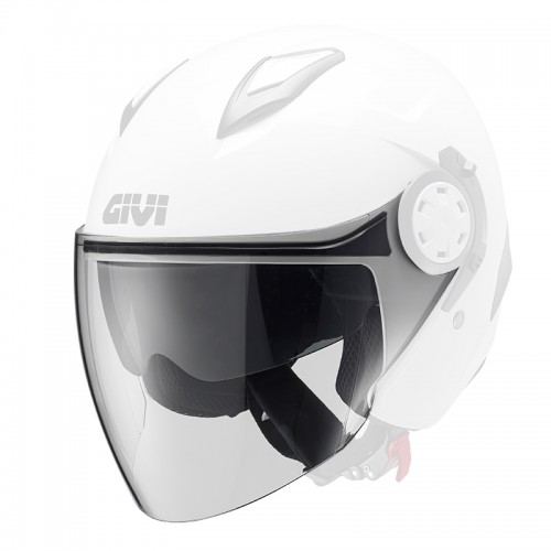 Z2483TR Clear visor for  H12.3 Stratos Givi