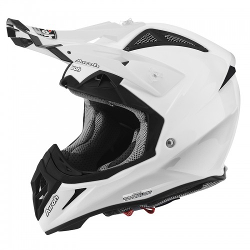 Airoh Aviator 2.2 white gloss