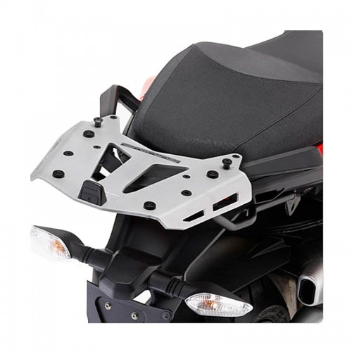 SRA7401 Aluminium Top Box Rack for Ducati Multistrada 1200 GIVI