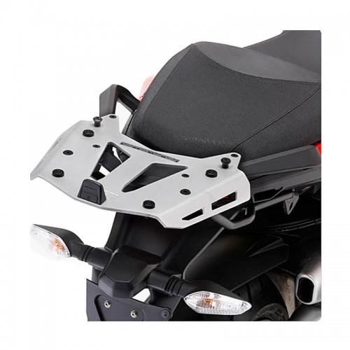 Σχάρα SRA7401_Multistrada 1200'10-12-13 αλουμίνιο Ducati GIVI