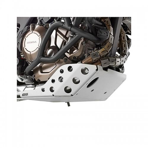 Προστασία κάρτερ αλουμινίου RP1144_CRF1000 Afrika Twin 2016 Honda givi