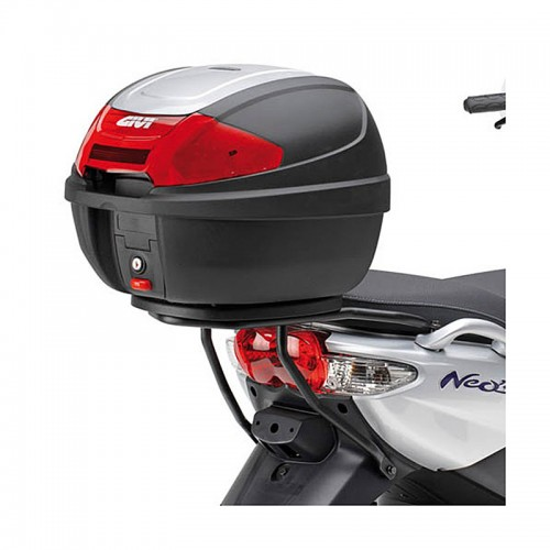 Σχάρα SR366_Neo's 50'08-18 Yamaha GIVI