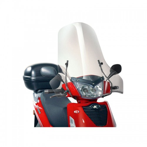 A137A ΒΑΣΕΙΣ ΠΑΡΜΠΡΙΖ PEOPLE S 50-125-200 '05-11 KYMCO GIVI