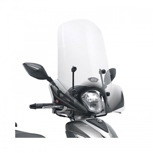 A7054A Κιτ για ζελατίνα SYMPHONY ST50-125-200'2015 SYM GIVI