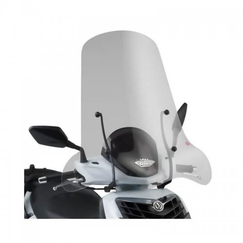 A7050A Κιτ για ζελατίνα HD2 125-200 '2011  SYM GIVI
