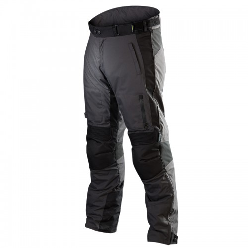 Adventure pant Dark grey Nordcap