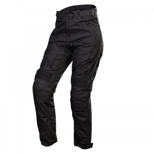 Adventure lady pant Black NORDCAP