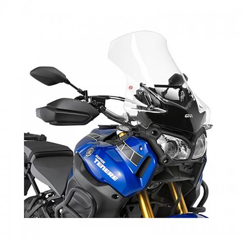 Ζελατίνα D2119ST_XT1200ZE SUPERT.'14 Yamaha GIVI