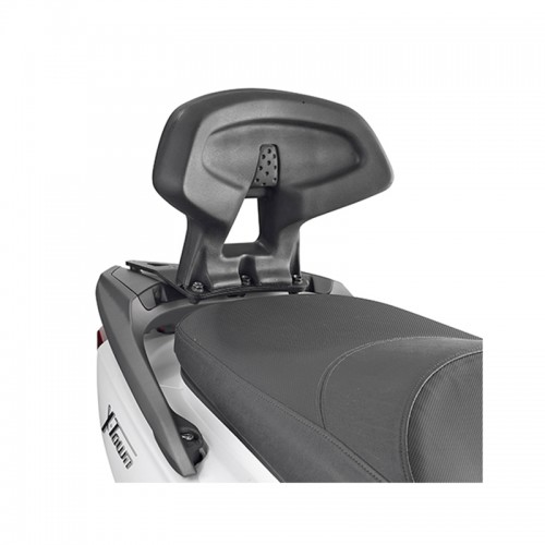 TB6108 Specific backrest for XTown 125-300 (16) GIVI