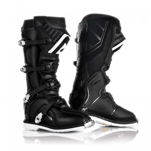 Μπότες Acerbis 21596.090 X-PRO V μαύρο Vibram® σόλα