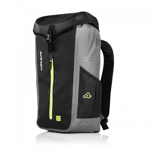 21644  NO WATER BACKPACK  ACERBIS