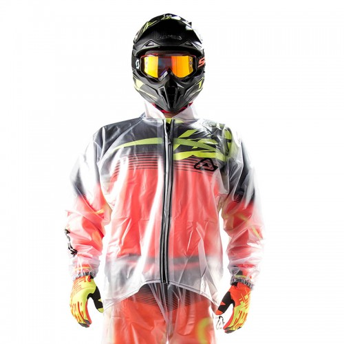 RAIN CLEAR 3.0 JACKET  22172 ACERBIS