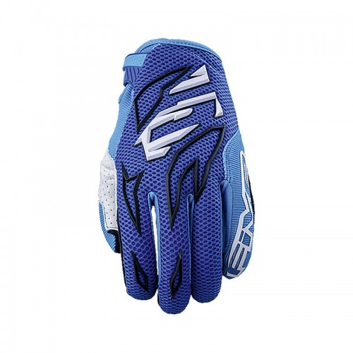 MXF3 Blue / Blue FIVE