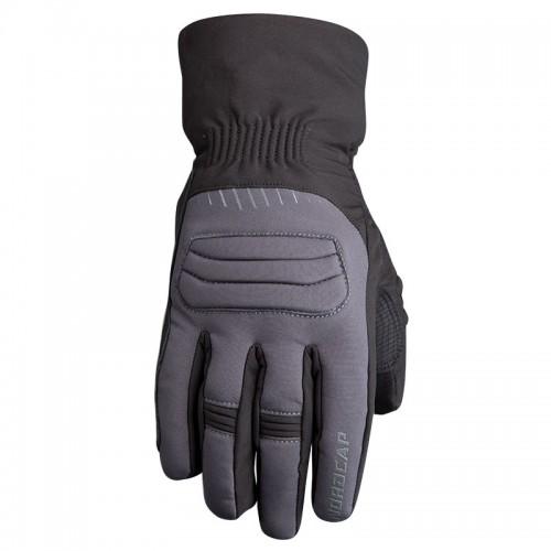Γάντια Nordcap Sprint μαύρο-γκρί