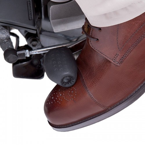 312 SHOE PROTECTOR NEW FOOT ON TUCANO