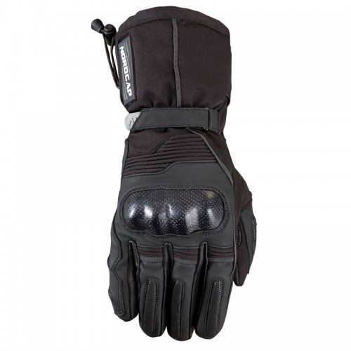Γάντια  Polar black  NORDCAP