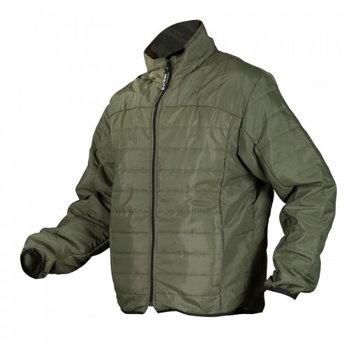 Nordcap Insider Themo liner-Jacket olive green