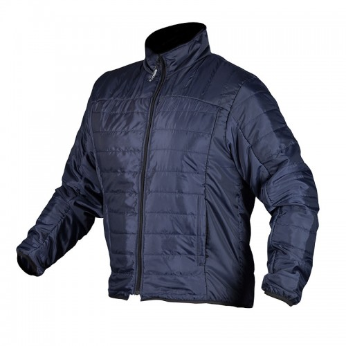 Nordcap Insider Themo liner-Jacket dark blue