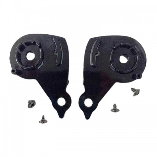 180106700 MT Synchrony Duo Sport  Visor Kit