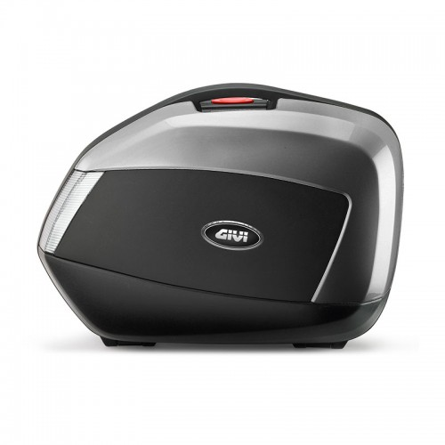 C35G768  Graphite top shell for V35 side cases  GIVI