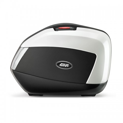 C35B912  WHITE top shell for V35 side cases  GIVI