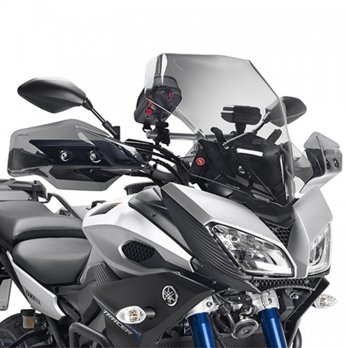 EH2122 Extended Handguards for Yamaha MT-09 Tracer GIVI