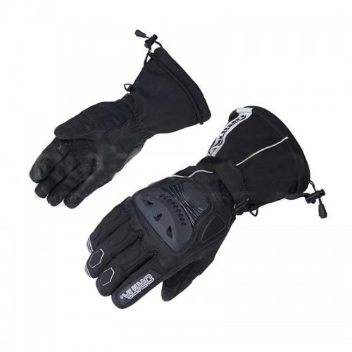 Γάντια Orina Raider μαύρο