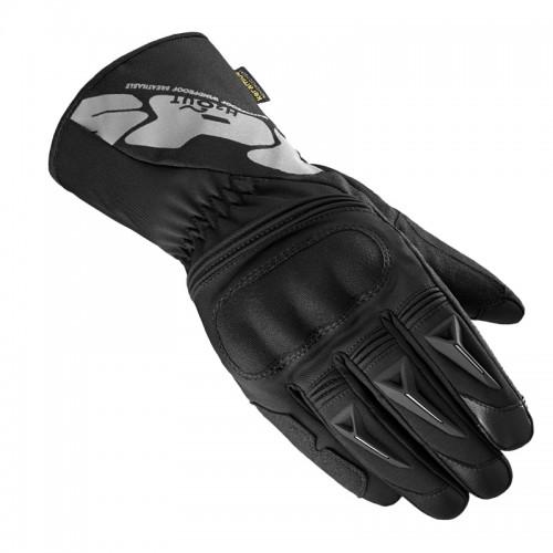 Γάντια Spidi Alu-pro μαύρο-γκρί