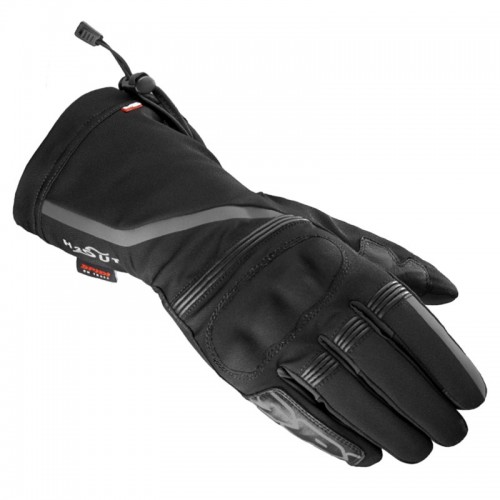 SPIDI Nk5 H2Out Gloves black/grey