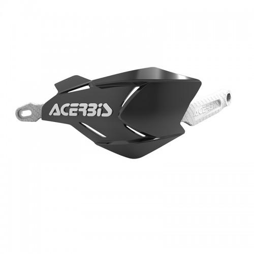 Προστασία χεριών Acerbis X-Factory _22397.315 μαύρο-άσπρο