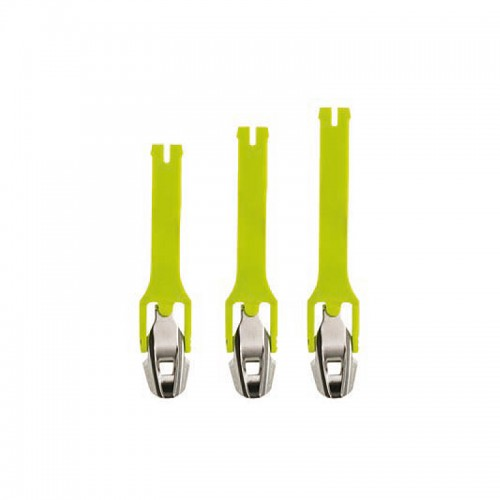 17779.061 Straps Set  Acerbis X-Move 2.0  fluo yellow