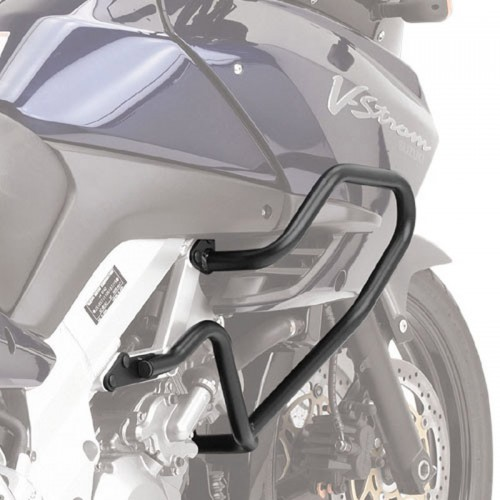 TN528 Engine Guard for Kawasaki Kawasaki KLV 1000/DL 1000 V-Strom GIVI