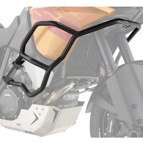 TN7703 ENGINE GUARD FOR S1190 ADVENTURE GIVI