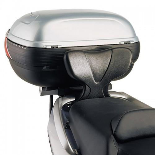 TB45 Backrest for YAMAHA T-MAX 500 GIVI