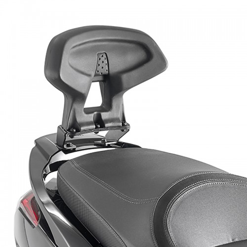 TB6107 Backrest for Downtown ABS 125i / 350i  GIVI