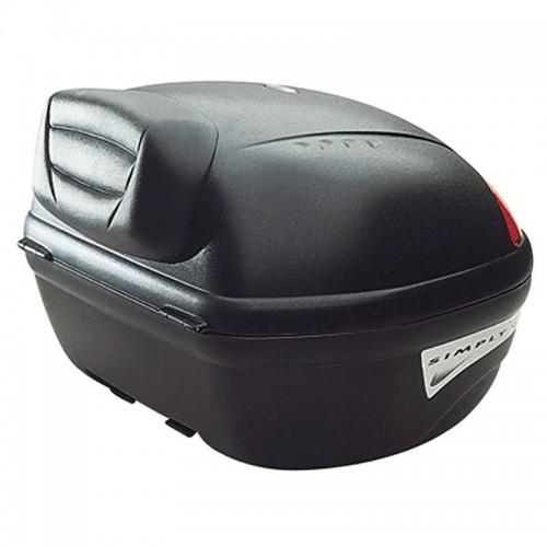 E84 Backrest for E450 Top Box GIVI