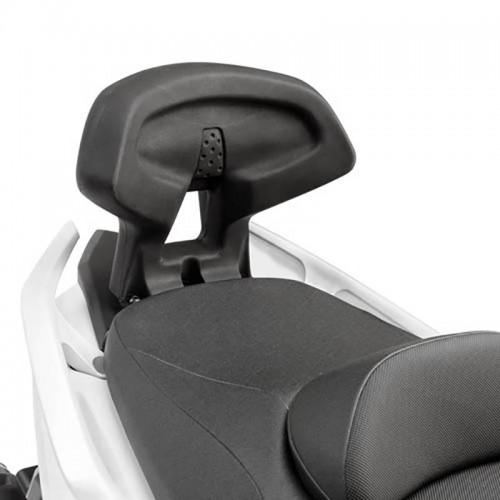 TB2013 Backrest for Yamaha X-Max 500/530 GIVI