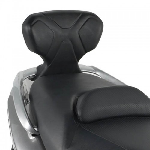 TB51 Backrest for T-MAX'500'01-07 Yamaha GIVI