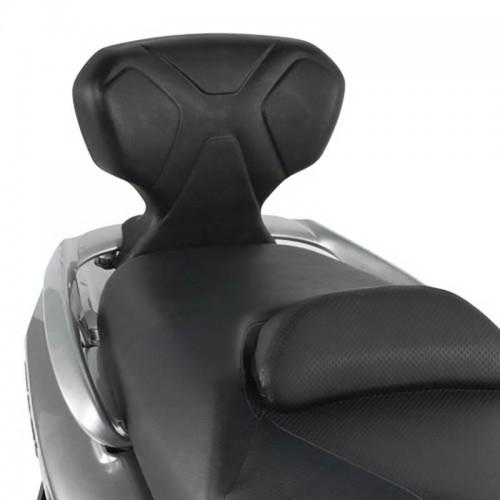 TB51 Backrest for T-MAX'500'01-07 Yamaha GIVI
