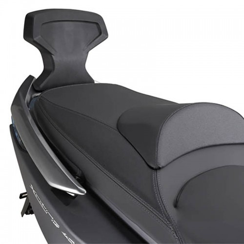 TB6104 Backrest for KYM CO Xciting 400i (13 > 16) GIVI