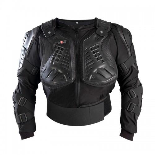 Προστατευτικό γιλέκο Fovos Thorax Junior μαύρο
