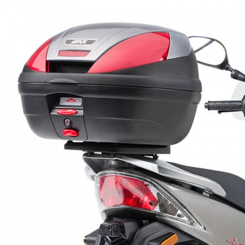 E137 Top Box Rack for Kymco Agility 50-125-150-200 R16 GIVI
